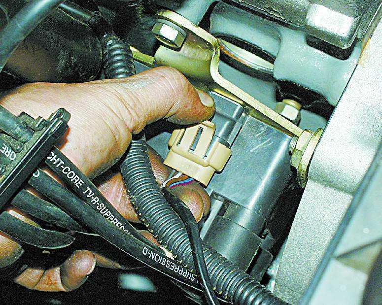 Двигатель мод. 2111 ВАЗ 2110