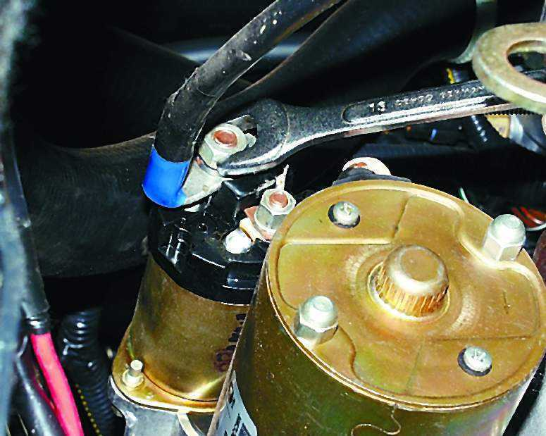 Снятие и установка ВАЗ 2110