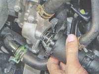 Как сбросить ошибку двигателя рено логан
