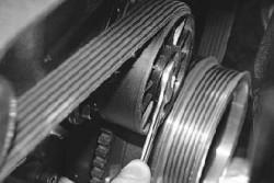 Схема ремня генератора уаз патриот 409