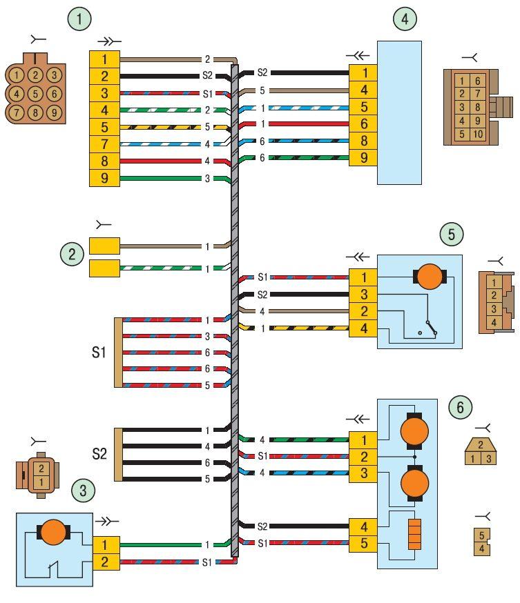 Генератор электрического тока или