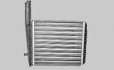 2477 - Схема управления печкой приора