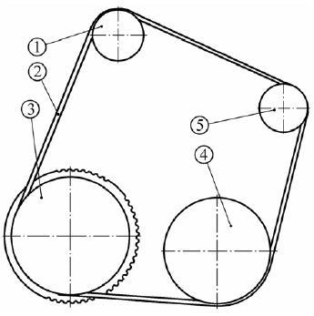 conditioner2 - Схема управления печкой приора