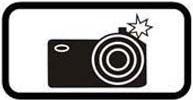 Дорожный знак фотовидеофиксация
