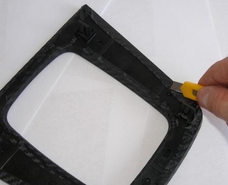 10 - Чем обтянуть пластик в салоне автомобиля