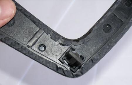 11 - Чем обтянуть пластик в салоне автомобиля