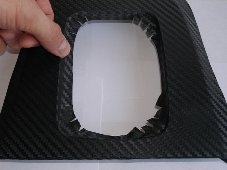 7 - Чем обтянуть пластик в салоне автомобиля